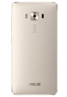 Hülle Asus Zenfone 3 DELUXE ZS570KL