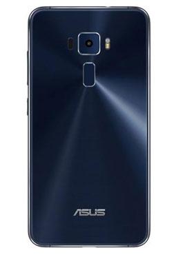 Hülle Asus Zenfone 3 ZE520KL