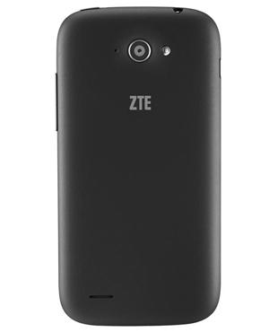 Capa ZTE Blade Q Mini