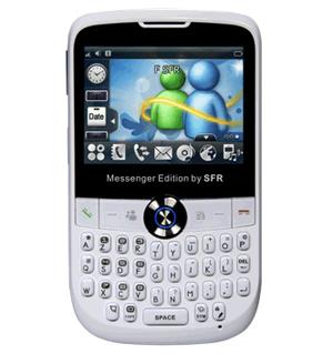 accessoire SFR 251