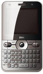 accessoire ZTE N61 Bluebelt